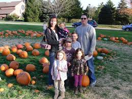 Local Pumpkin Farms In Nj by Where To Find The Perfect Pumpkin Picking Adventure Chatham Nj