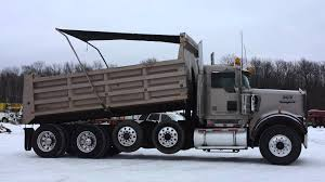 2000 Kenworth W900 Quad Axle Dump Truck - YouTube Kenworth Custom T800 Quad Axle Dump Camiones Pinterest Dump Used 1999 Mack Ch613 For Sale 1758 Quad Axle Trucks For Sale On Craigslist And Truck Insurance Truck Wikipedia 2008 Kenworth 2554 Hauling Services Best Image Kusaboshicom Used Mn Inspirational 2000 Peterbilt 378 Tri By Owner With Also Tonka Mack Vision Trucks 2015 Hino 195 Dump Truck 259571 1989 Intertional Triaxle Alinum 588982 Intertional 7600 Youtube