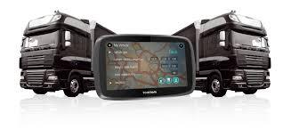 NEW TomTom Trucker 5000 5