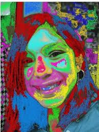 Portrait Lesson Digital Photo And Use