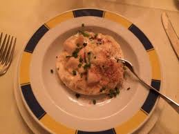 cuisine coquille jacques coquille st jacques sea scallops with braised leeks and vermouth