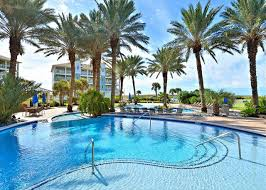ENJOY THE LAZY RIVER SUNSET POOL HOT TUB JUST A FEW STEPS FROM