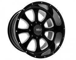Weld Racing XT Renegade Wheel