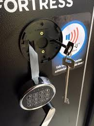 Stack On Security Cabinet Replacement Lock by Be Aware That These Safes Are Not Secure Against Common Attacks