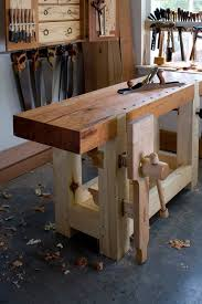 build a workbench in 2015 two classes lost art press