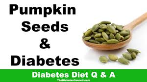 Pumpkin Glycemic Index by Are Pumpkin Seeds Good For Diabetes Youtube