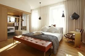 100 Boutique Hotel Zurich B2 Spa Althammer Hochuli Architekten AG