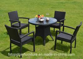 China New Design Rattan Tea Table Chair Set Outdoor Garden ... Hampton Bay Statesville 5piece Padded Sling Patio Ding Set With 53 In Glass Top Garden Fniture Wikipedia 6 Seater Outdoor Fniture Table And Chairs Cushion Sets Mandaue Foam Great Round Remodel Torino 7 Piece A Guide To Chair Height Branch Outdoor Table Metal From Trib 4 Bistro Steel Heart Cream Devoko 9 Pieces Space Saving Rattan Cushioned Seating Back Sectional