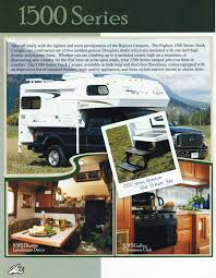 2007 Bigfoot Truck Campers Brochure   RV Literature 2006 Bigfoot Truck Campers Trailers Brochure Rv Literature 1999 Used 2500 Series 25c94lb Camper In Colorado Co Big Gmc 4500 With Hq Review Of The 25c94sb Adventure Youtube 1500 Series Rvs For Sale Real Life Mpg Numbers Wanted Archive Expedition Portal Rvnet Open Roads Forum Mpg On 34 Or 1 Ton Trucks