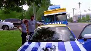 100 Food Truck Road Race The Great S08e04 Video Dailymotion