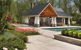 100 House Architectures Scenic Pool Designs And Plans Draw Drawing Plan For