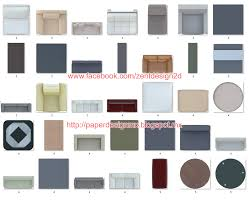 Furniture Top View Images Imgkidcom The Image Kid