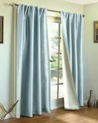 thermalogic rod pocket curtain liner room darkening curtains curtainshop