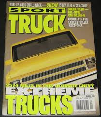 Magazine Back Issues Sport Truck Magazine Competitors Revenue And Employees Owler 030916 Auto Cnection By Issuu Upc 486010715 Free Shipping November 1980 Advertisement Toyota Sr5 80s Pickup Pick Up Etsy Chevy 383 Stroker Engine July 03 1996 Oct 13951 Magazines Nicole Brune On Twitter The Auction For My Autographed Em 51 Coolest Trucks Of All Time Feature Car Truckin March 1990 Worlds Leading Sport Truck Publication Mecury 4wd Suvs For Sale N Trailer 2018 Isuzu Dmax Goes To La Union Gadgets Philippines