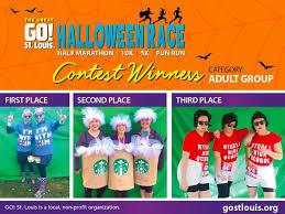 Great Pumpkin 10k 2017 by Great Go St Louis Halloween Race 10k U0026 5k Fun Run