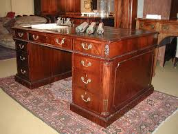 Antique Writing Desks Brisbane by Antique Mahogany Desk Antique Furniture