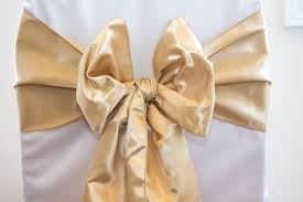 Champagne Satin Sash — Services Chair Covers Sashes Mr And Mrs Event Hire Dreams Blackgoldchampagne Satin Chair Covers Tie Back New Universal Tie Back Satin Wedding Party White Guangzhou Whosale Lycra Elastic Gray For Weddings Washable Ding Cover Spandex With Free Shippgin From Seating Parson Ikea Ikea Slipcovers Now Twice As Nice Lanns Linens 10 Elegant Weddingparty Whats The Occasion Houston Area Rentals Amazoncom Mds Pack Of Pillowcase Sashesbows Ribbon