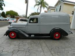 100 Classic Trucks For Sale In California 1936 Dodge Truck For Carscom CC1153176