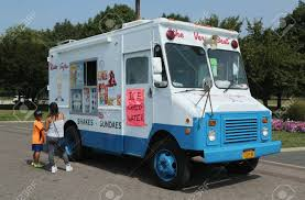 NEW YORK - SEPTEMBER 10, 2016: Ice Cream Truck In Flushing Meadows ... Shakes Cones And Salvation Mister Softees Role In Civil Defense Ice Cream Drivers At War Boing Softee Nj Piscataway Tapinto The Govts Food Truck Ploy Is An Insult To Hong Kongs Venerable Cream Truck In Midtown Mhattan Editorial Stock Photo Image Nyc Trucks Use Private Investigators Spy On Competitors Behind The Scenes Mr Garage Drive 1966 Good Humor Survivor Used For Sale Tiki Hut Daruma Eye Vs Master Noncompete Trademark