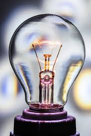 Who Invented The Electric Lamp by Thomas Edison Facts For Kids Cool Kid Facts