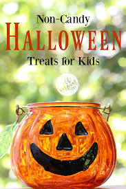 Abc Family 13 Nights Of Halloween Schedule by 11 Non Candy Halloween Treats For Kids Seemomclick