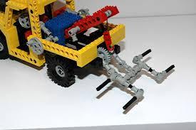 100 Wheel Lift Tow Truck Technicopedia 8846