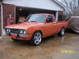 100 Old Nissan Trucks 1978 Datsun 620 Was Owner By KINGS GARGAGE Of Montgomery