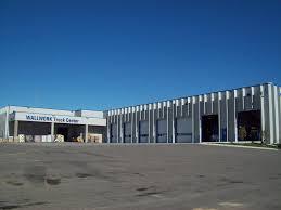 100 Wallwork Truck Center Bismarck Retail Northwest Contracting Inc