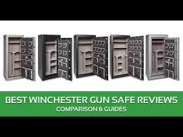 Tractor Supply Gun Safe Winchester by Best Winchester Gun Safe Reviews Youtube