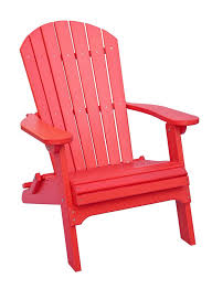 Red Adirondack Chairs Polywood by Outdoor Furniture Patio Furniture High Quality Outdoor Furniture