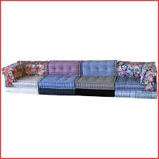 canapé composable canapé composable mah jong 127037 mah jong roche bobois occasion