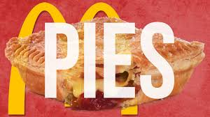 Mcdonalds Pumpkin Pie by Mcdonald U0027s Pies Around The World Youtube