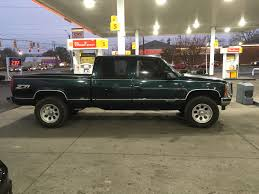 100 Chevy Truck Gas Mileage Anything Related To GMT400 GMC S