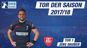 1 Bundesliga 0405 Hamburg HSV Handball TUSEM Essen Dimitri