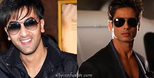 Ranbir Kapoor vs Shahid Kapoor – Who is a better actor