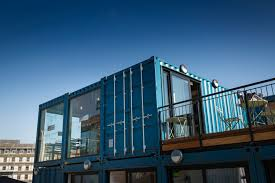 100 Converting Shipping Containers 10 Innovative Uses For Mobius Works