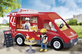 Amazon.com: PLAYMOBIL City Food Truck: Toys & Games Fire Truck Games For Kids Android Apps On Google Play Sago Mini Trucks Diggers Fun Build Sweet A Duck Moose Builder Simulator Car Driving Driver Custom Cars Lego Technic 8258 Mit Porschwenkkran See More At Crossout Building Mad Max Truck Youtube Track Hot Wheels Farming 17 Trailer Shed Paving Lawn Care Intertional Dump