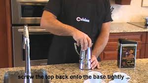 How To Use A Stove Top Espresso Coffee Maker