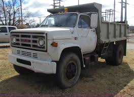 1982 GMC 7000 Dump Truck | Item AE9024 | SOLD! March 27 Cons... Gmc Dump Trucks In California For Sale Used On Buyllsearch 2001 Gmc 3500hd 35 Yard Truck For Sale By Site Youtube 2018 Hino 338 Dump Truck For Sale 520514 1985 General 356998 Miles Spokane Valley Trucks North Carolina N Trailer Magazine 2004 C5500 Dump Truck Item I9786 Sold Thursday Octo Used 2003 4500 In New Jersey 11199 1966 7316 June 30 Cstruction Rental And Hitch As Well Mac With 1 Ton 11 Incredible Automatic Transmission Photos