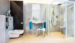 barrierefrei duschen baden artweger