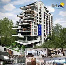 100 Residence Bel Air Air Uncategorized Le Soleil CEO Development Co Ltd