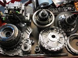 Warringah Automatics – Automatic Transmission Services And Repairs ...