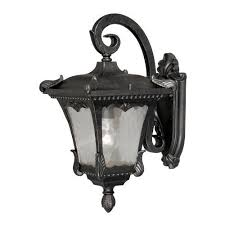 vaxcel t0156 castile outdoor wall light in weathered bronze ebay