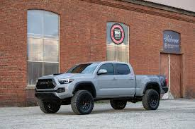 2018 Toyota Tacoma Trd Lifted Custom In Cement Grey For Stunning ... Custom Sleepers While Costly Can Ease Rentless Otr Lifestyle Press Truck One Source Ari Sleepers Youtube Big Rigs Get The Comforts Of Home To Help Truckers Close Driver Gap Used Trucks Legacy Hendrick Customs Rick Chevrolet Naples Fl Dealership Denver Chevy Dealer Stevinson In Lakewood Co Twenty New Images Bolt Cars And Wallpaper Come Back Trucking Industry Firstever Expediter Year Award Delivered At Industry Expo Live Work Haul Lots Stuff Lifeedited