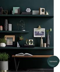 Paint Colors For A Dark Living Room by Top Paint Colors For 2016 Cb2 Blog