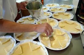 cours de cuisine morbihan kerjeanne atelier de pâtisserie bretonne belz morbihan bretagne
