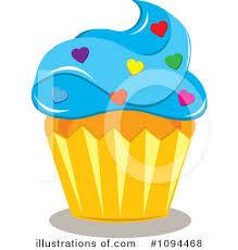 cupcakes clip art 79