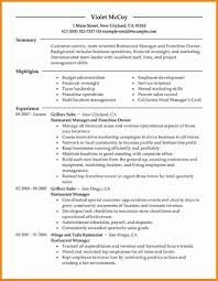 Business Owner Resume Templates Restaurant Sample Awesome Beautiful Manager Gallery Wordpress Surprising Objective Pdf Skills Full