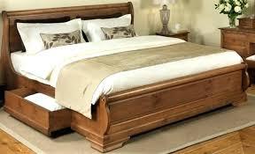 chambre a vendre lit avec tiroirs intacrieur lit bois avec tiroir chambre a