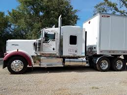 100 Big Sleeper Trucks For Sale W900L Conventional